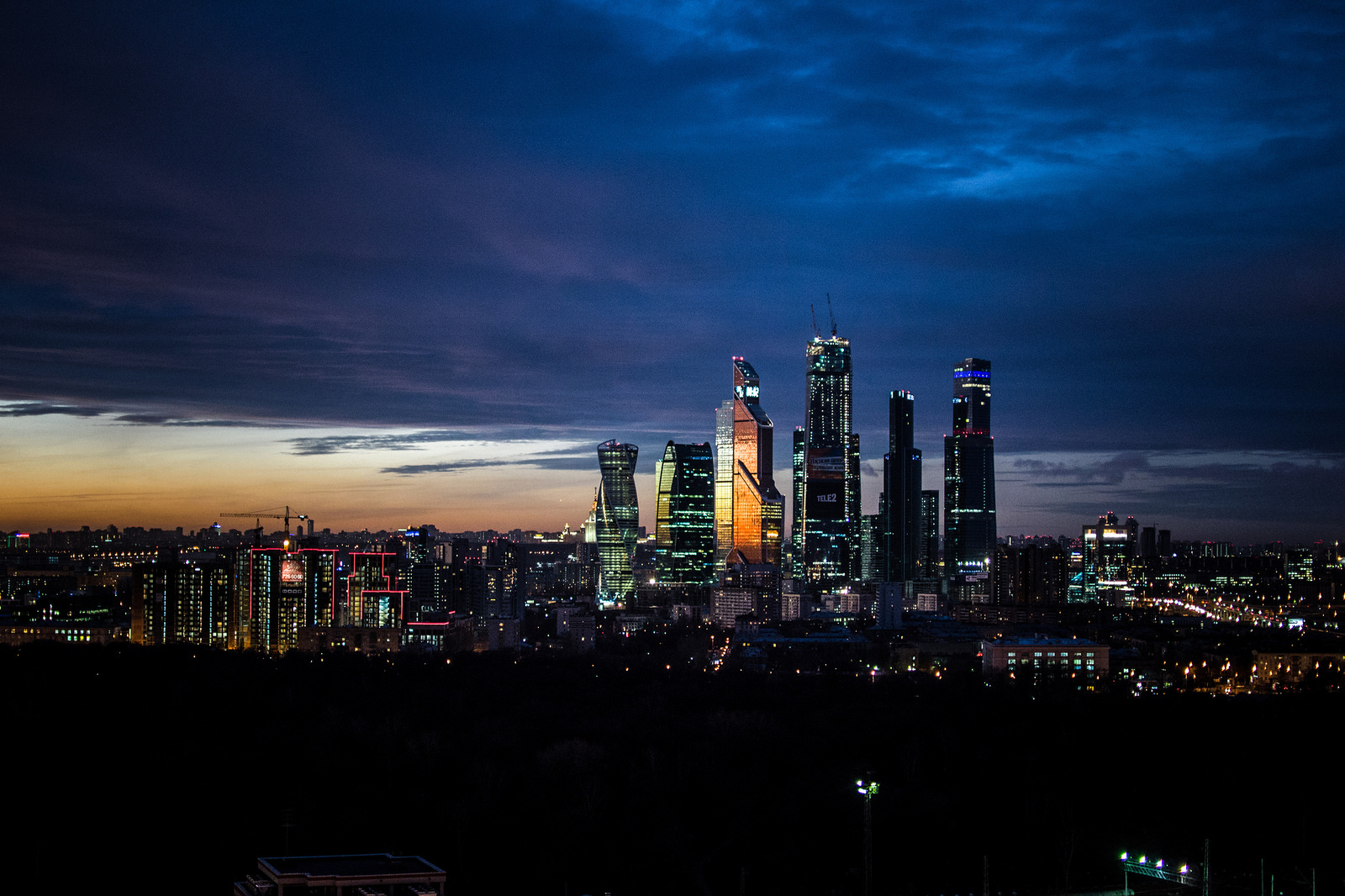 Forex expo moscow 2016
