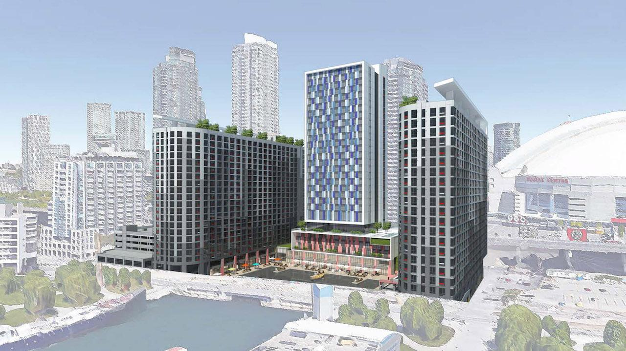 Growth to Watch For in 2016: Toronto's Central Waterfront | UrbanToronto