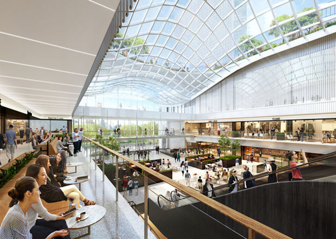 500 million revamp proposed for chicago u0027s iconic willis tower