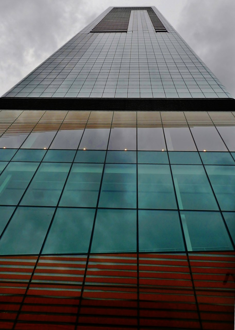 Edmonton: JW Marriott And The Legends Private Residences