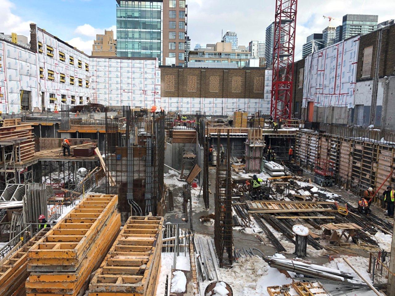 mod developments construction