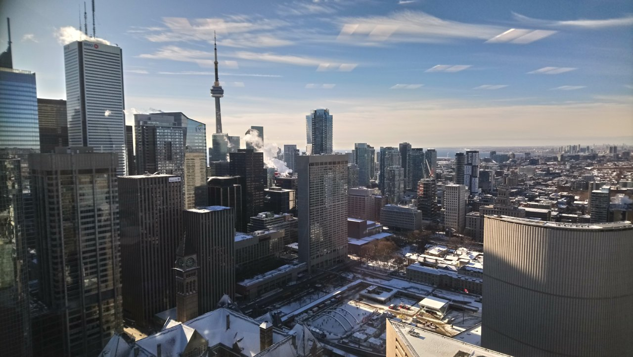 a description of tall stories the skyline of downtown toronto It will be changing toronto's skyline to years  to be between 70 and 88 stories tall,  rise at the iconic residence of 383 yonge street in downtown toronto.