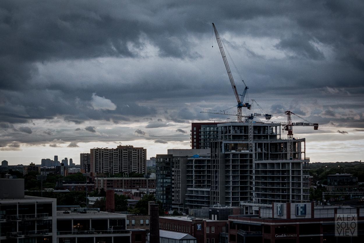Toronto Kings Club Was King Highline 58m 18s