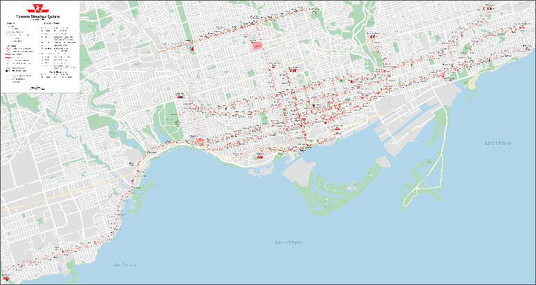 Floating Subway Map.Subway Maps Thead Including Fantasy Maps Urbantoronto