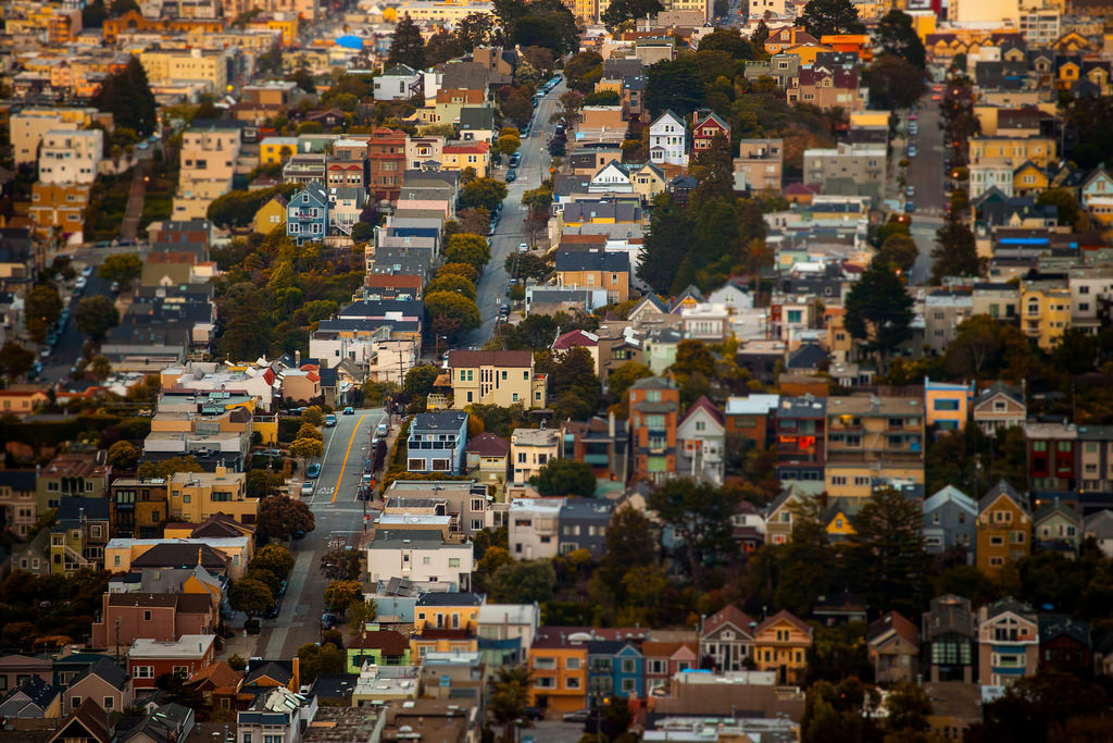 San Francisco Housing Crisis Puts Pressure on Zoning Laws