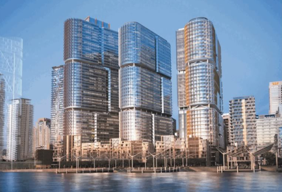 5 Projects Set to Change the Sydney Skyline | SkyriseCities