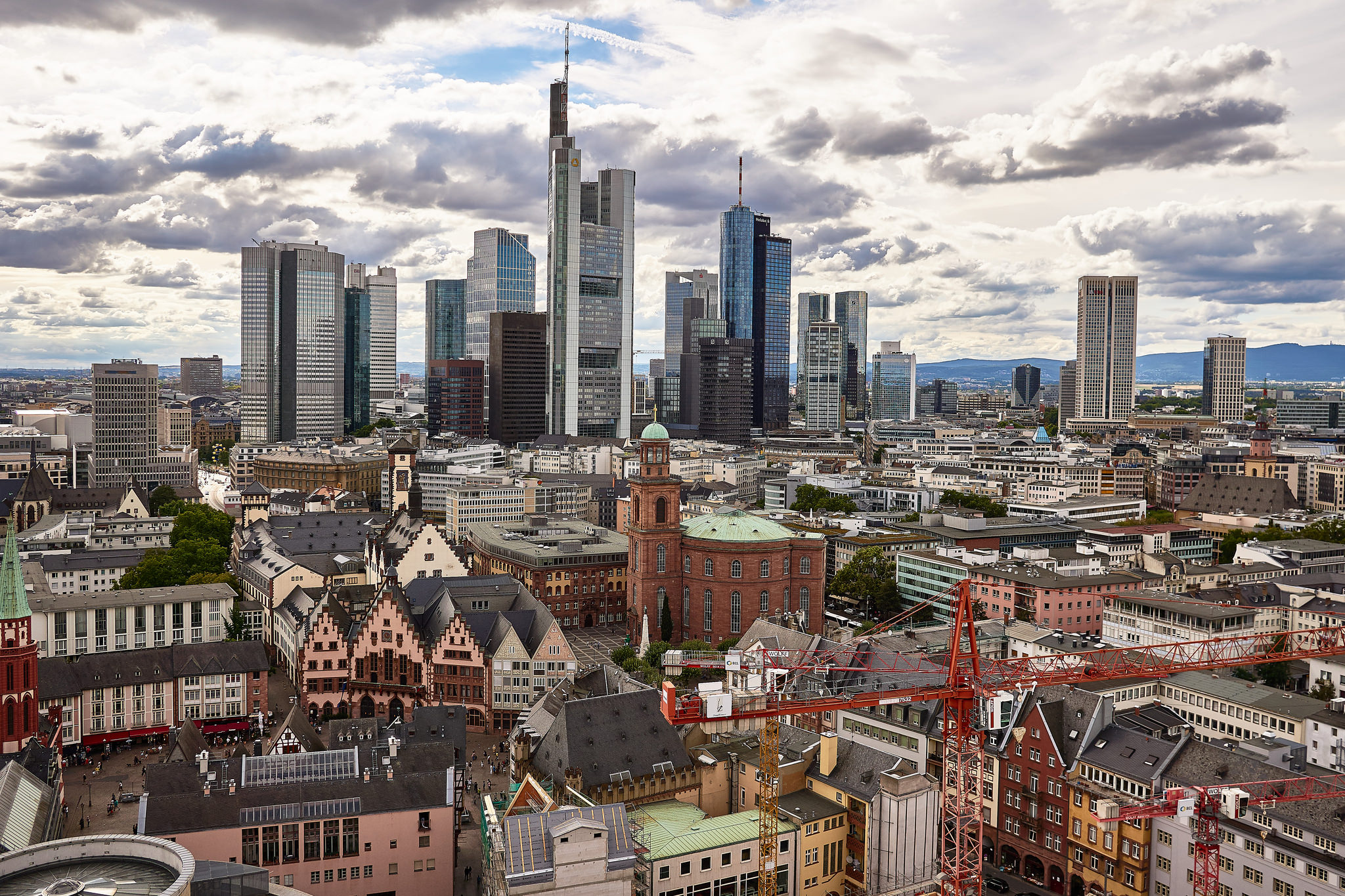 Single Frankfurt Am Main