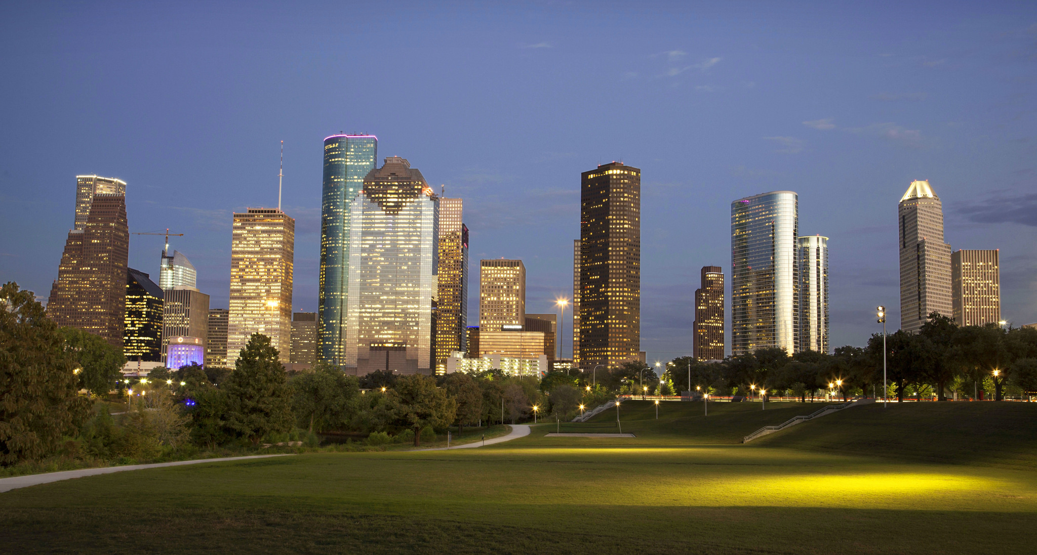 A more resilient Houston starts in neighborhoods, Kinder