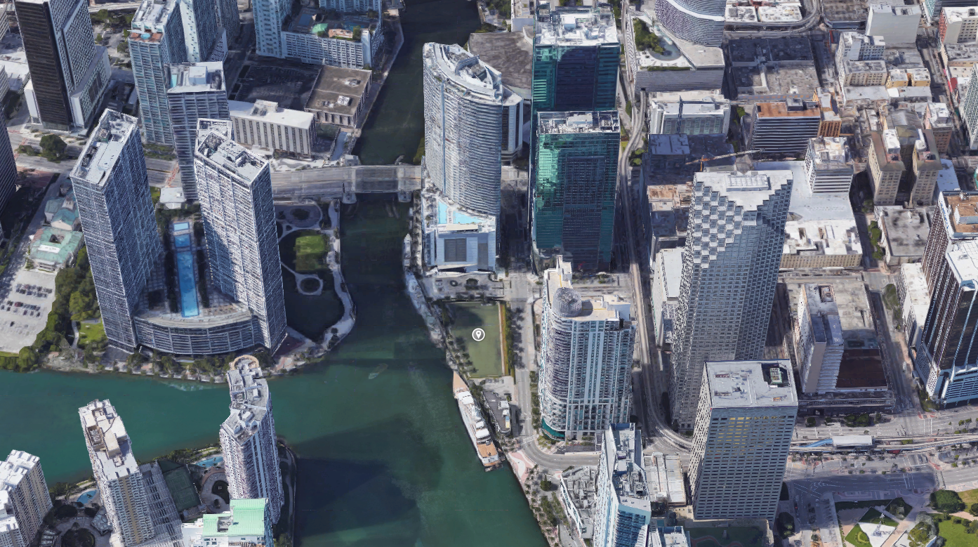 British Carmaker Aston Martin Developing 66-Storey Tower in Miami ...