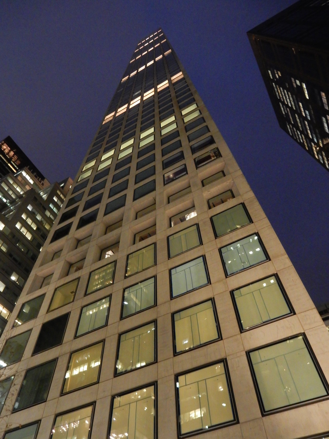 432 Park Avenue, image by Forum contributor towerpower123