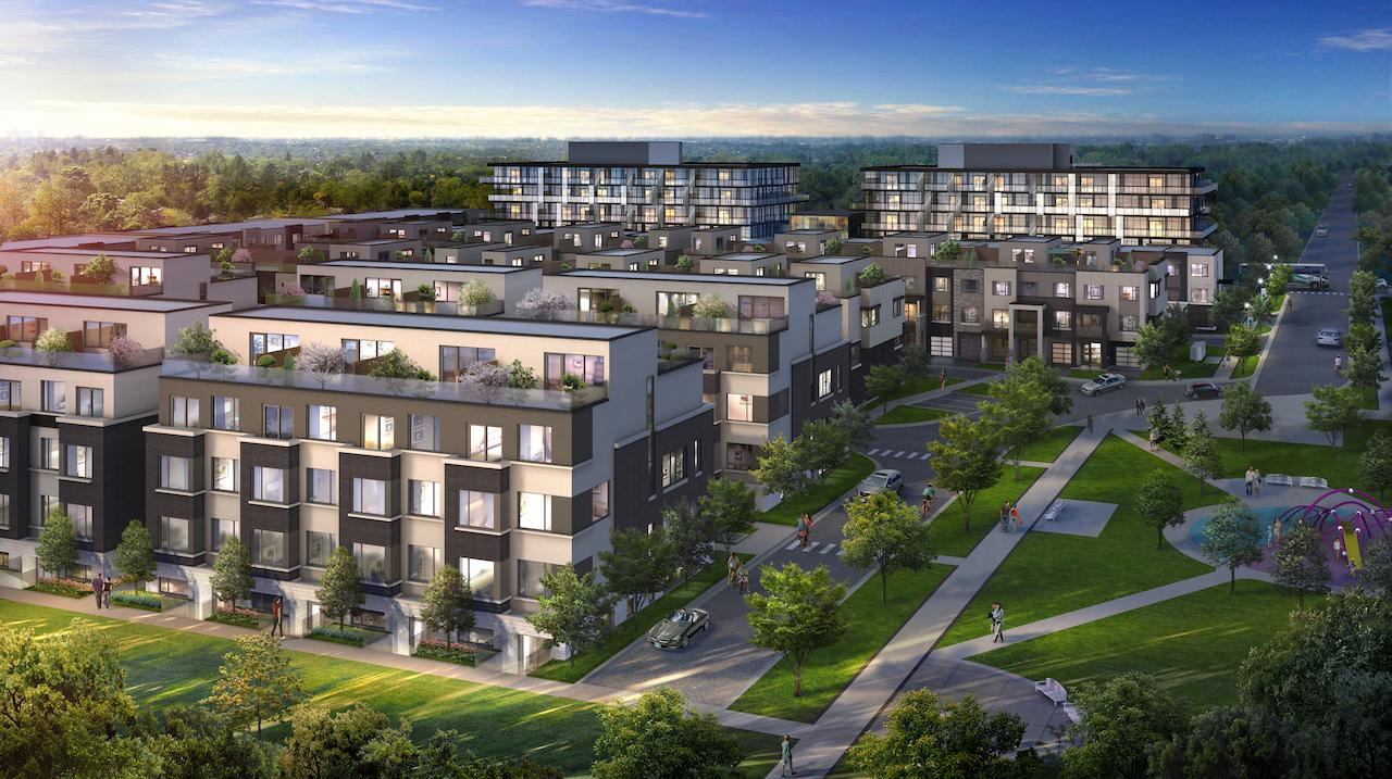 February Grand Opening for The West - Condos at Stationwest