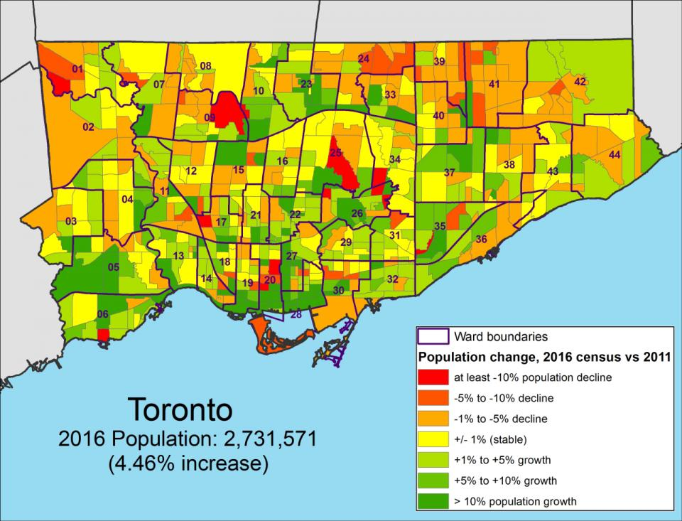 Toronto Subway Map Overlay.Ut S Growth To Watch For Takes Stock Of Toronto S West End