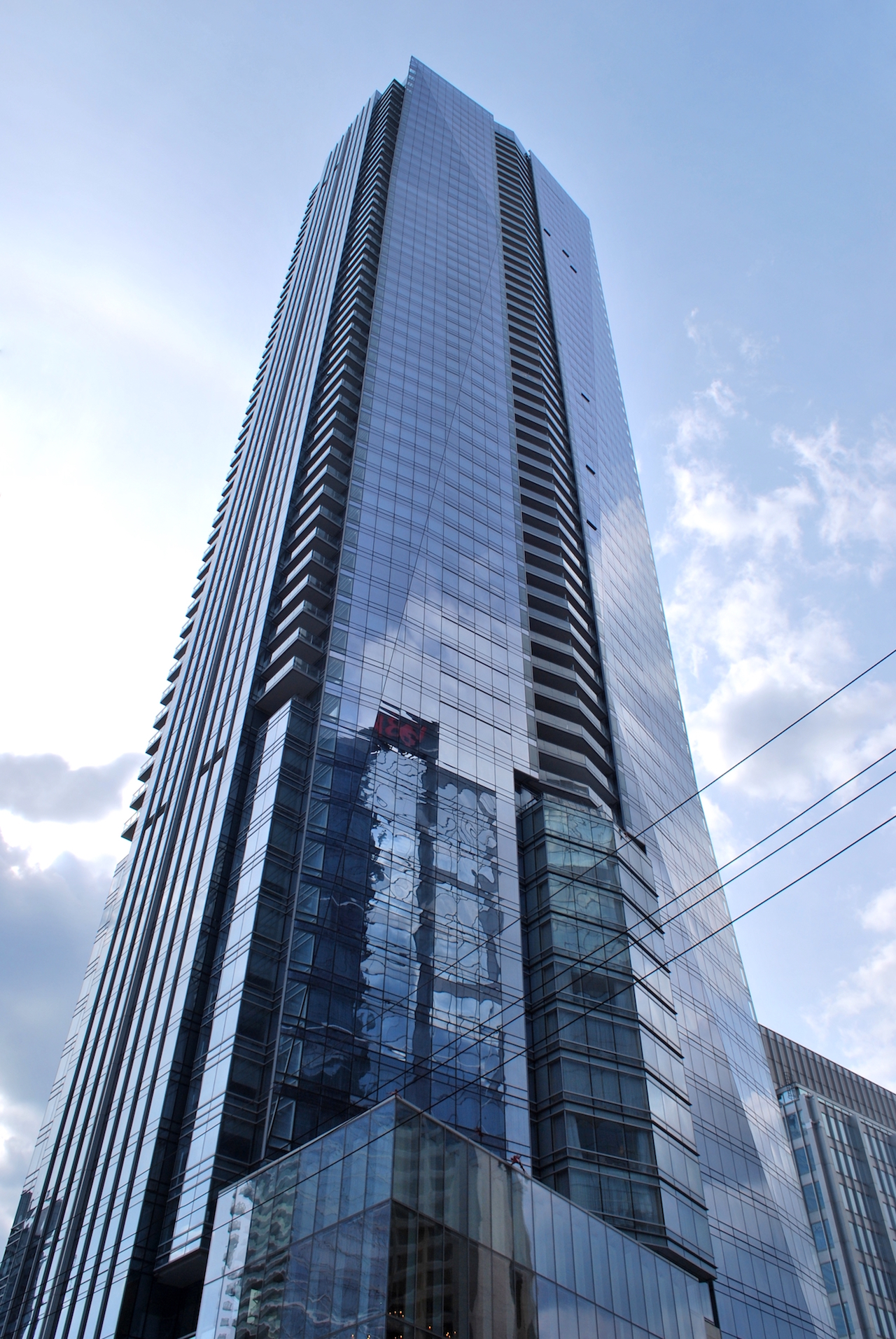Toronto's Tallest Buildings of the 2010s