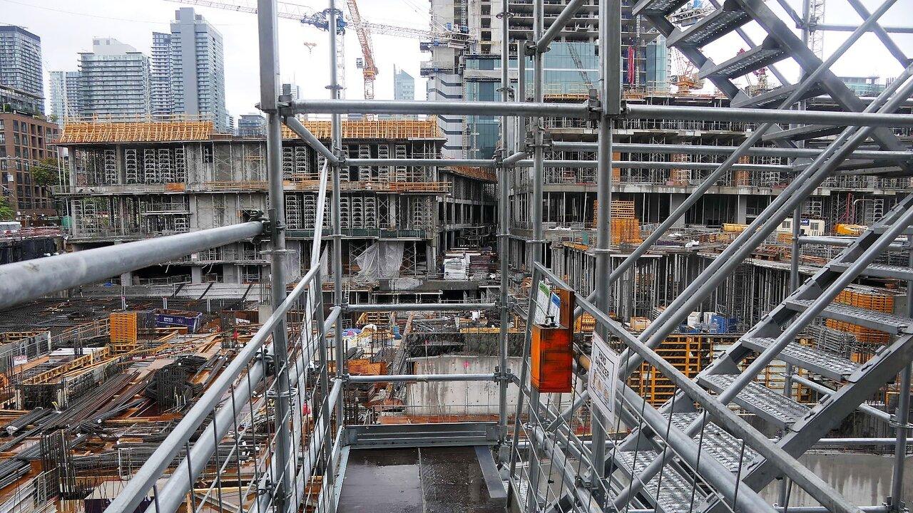 The Well, Tridel, Hariri Pontarini, Wallman, architectsAlliance, Toronto, BPD,