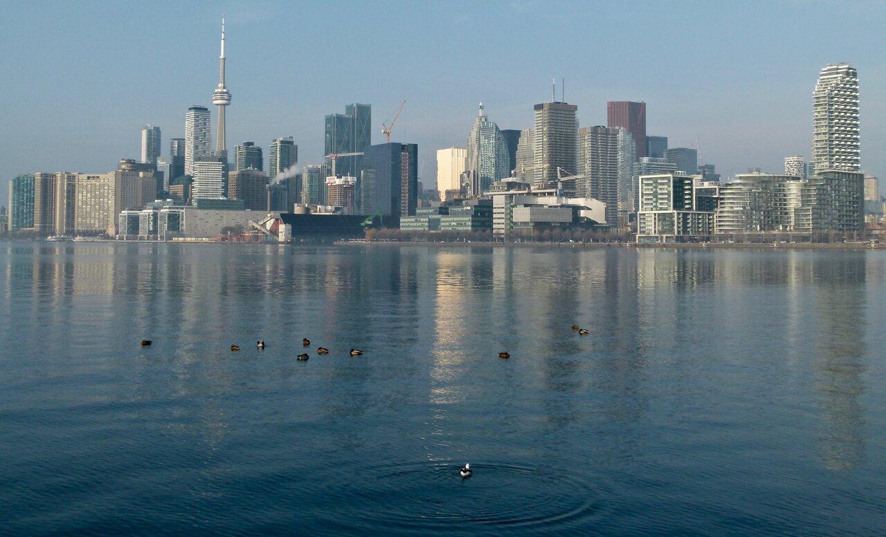Covid-19, coronavirus, housing market, construction, GTA, Toronto