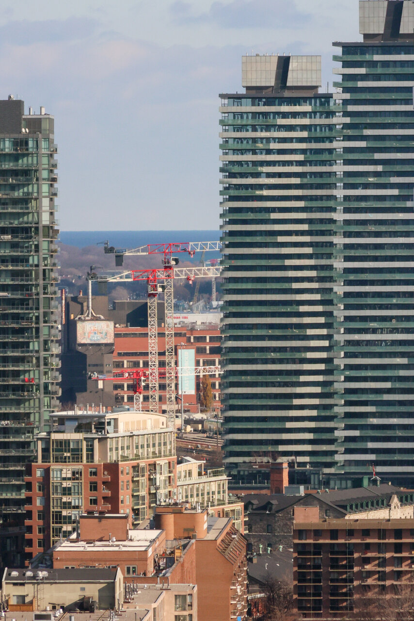 Covid-19, coronavirus, housing market, construction, GTA, Toronto