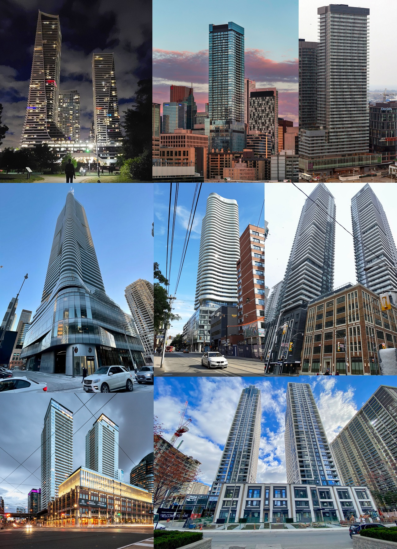 UrbanToronto Year-End Poll: Vote On The Best Buildings of 2020