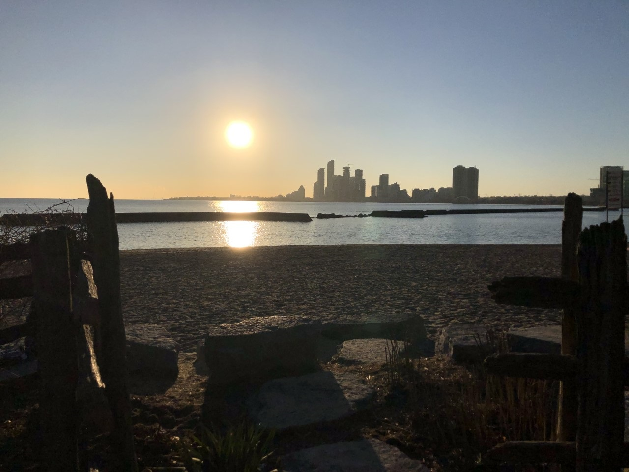 Daily Photo, Toronto, Etobicoke, Humber Bay Shores