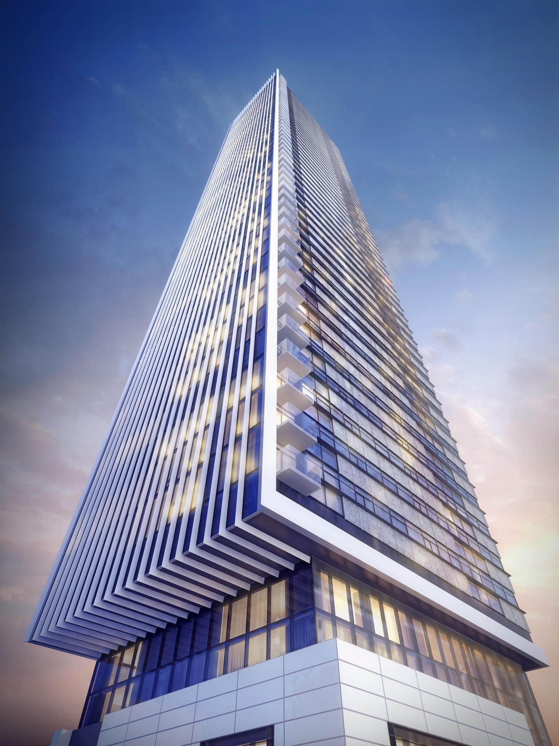 Eight Cumberland, Toronto, Really Gulf, Phantom, architectsAlliance