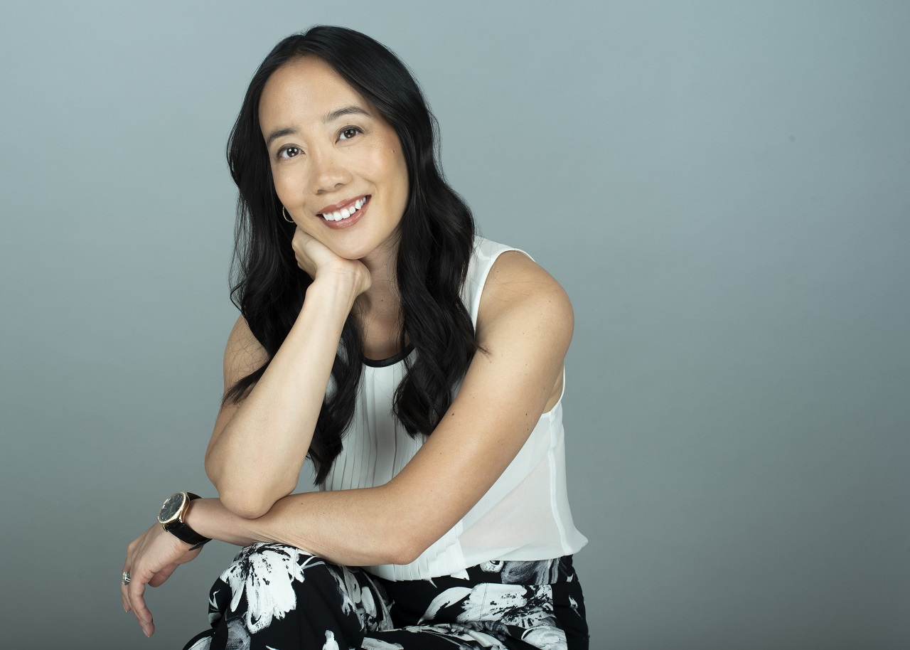 Michelle Kam, Moving to Toronto, sponsored
