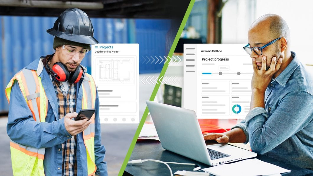 New Construction Management Solution – Autodesk Build, image courtesy Autodesk