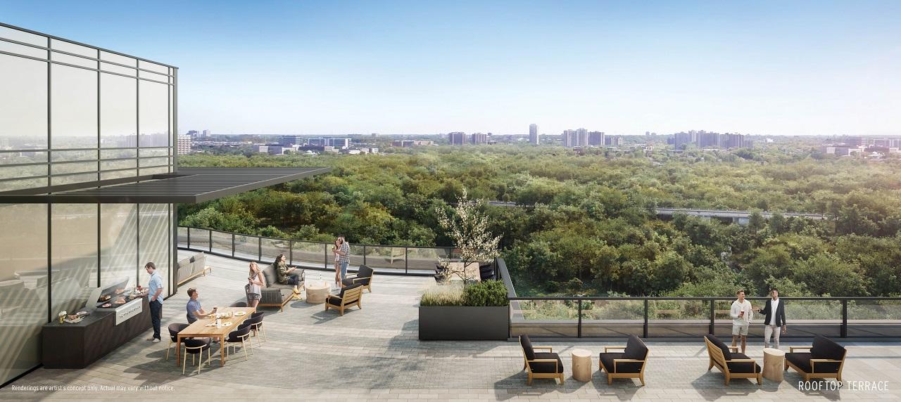 Perch Condominiums, Firmland Developments Corp., Core Architects, Toronto, Cecconi Simone
