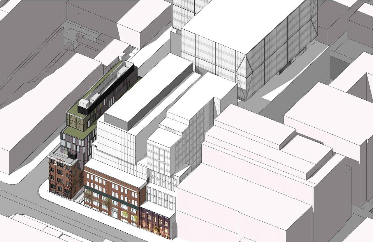 600 King Street West, Toronto, ERA Architects, Wittington
