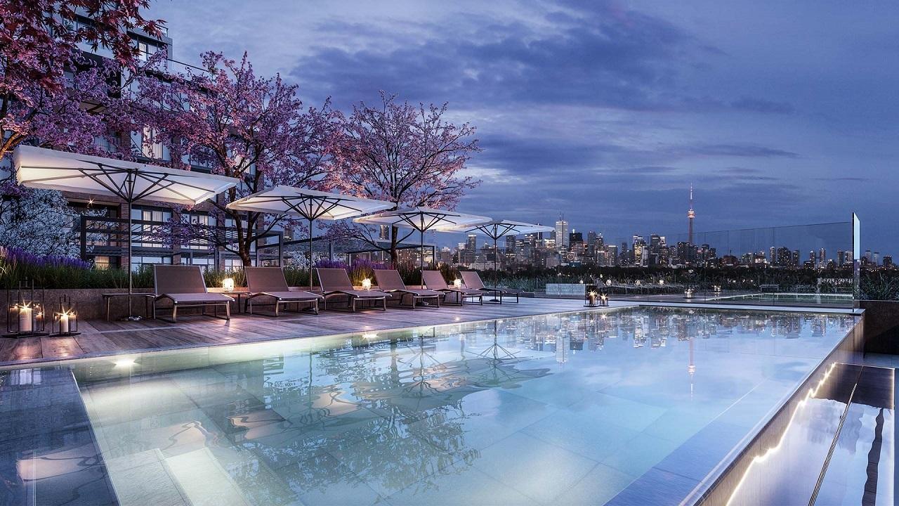 The Dupont, Tridel, Turner Fleischer Architects, U31, Toronto
