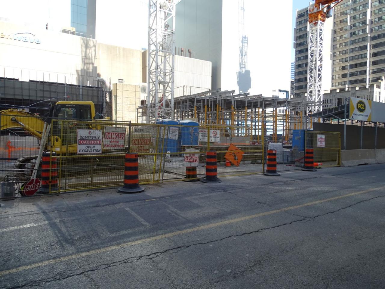 SickKids Patient Support Centre, B+H Architects, Toronto, Project Horizon