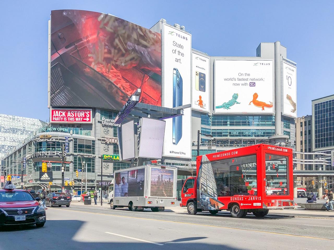 PRIME Condos, CentreCourt, Centrestone, IBI Group, Toronto