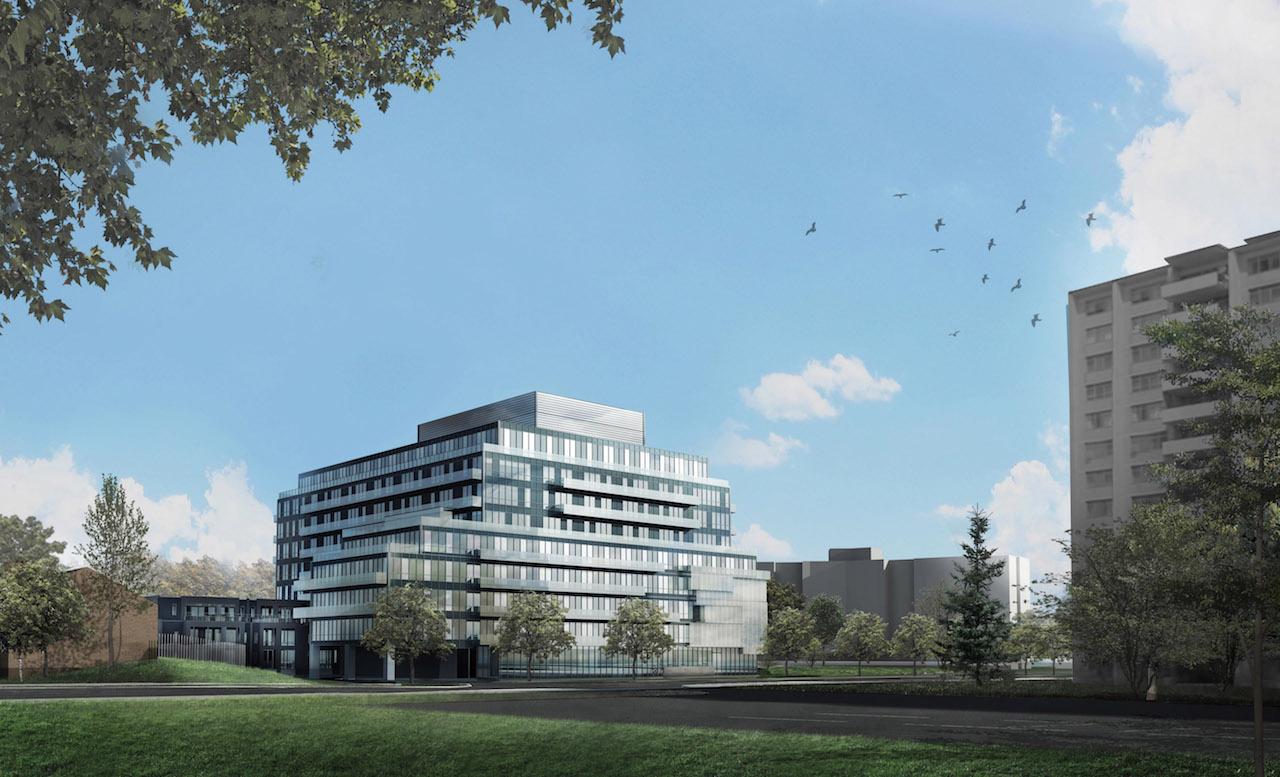 240 Markland Drive, Toronto, Chu Architects