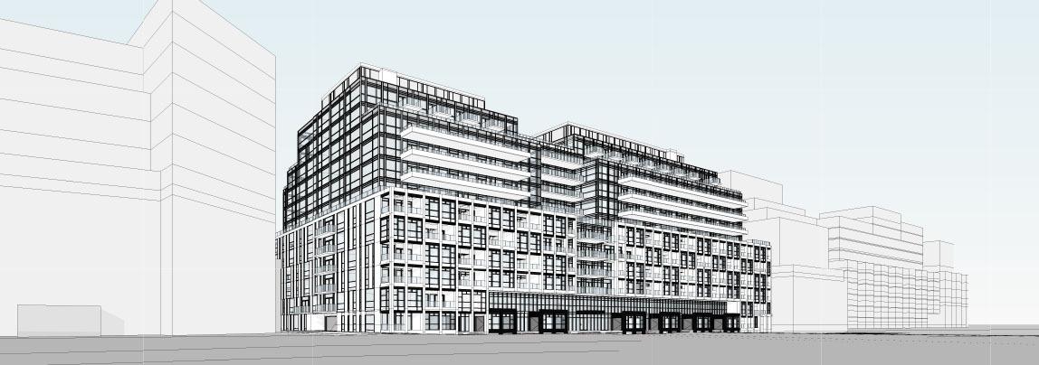54 Glen Everest, Toronto, Altree, Kohn Partnership Architects