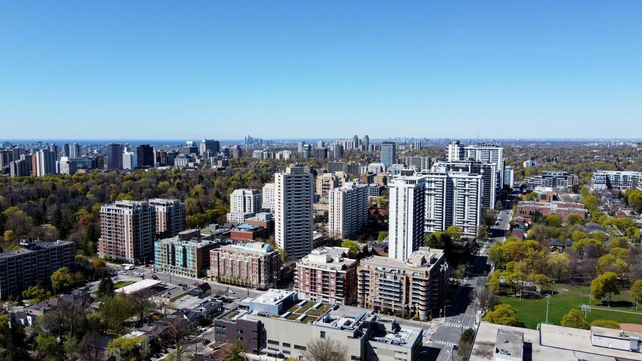 TRREB condominium market report, Greater Toronto Area, real estate