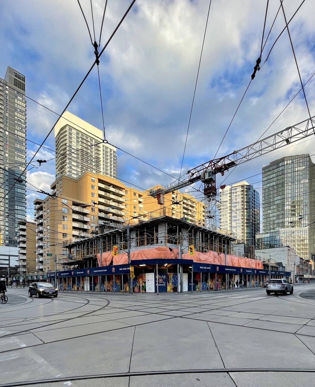 Daily Photo, Toronto, Downtown