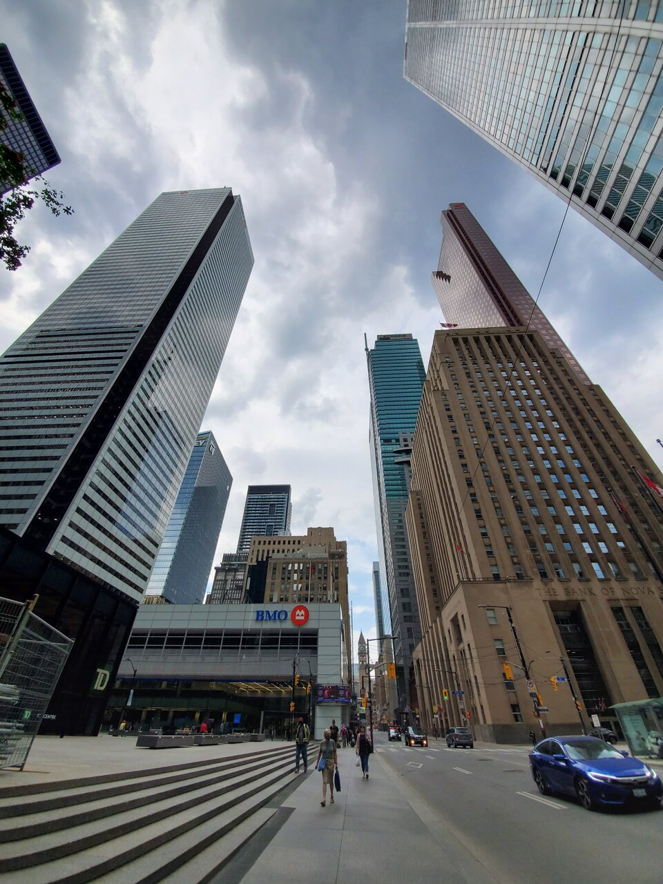 Daily Photo, Toronto, Financial District, Downtown
