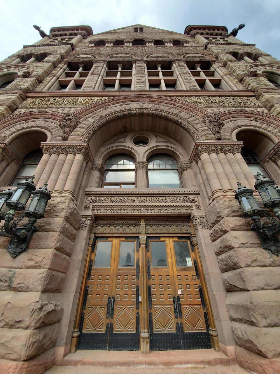 Daily Photo, Toronto, Old City Hall