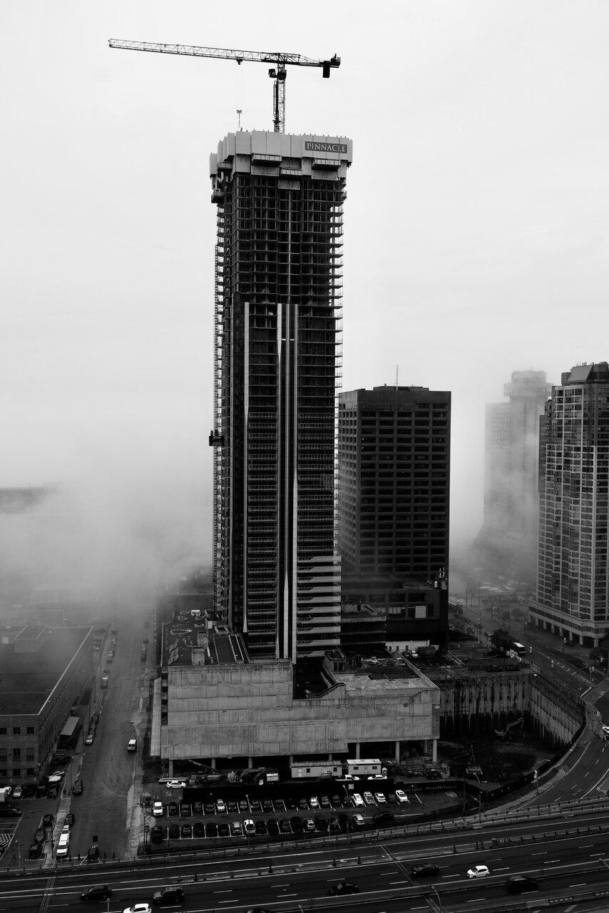 Daily Photo, Toronto, skyline, Downtown
