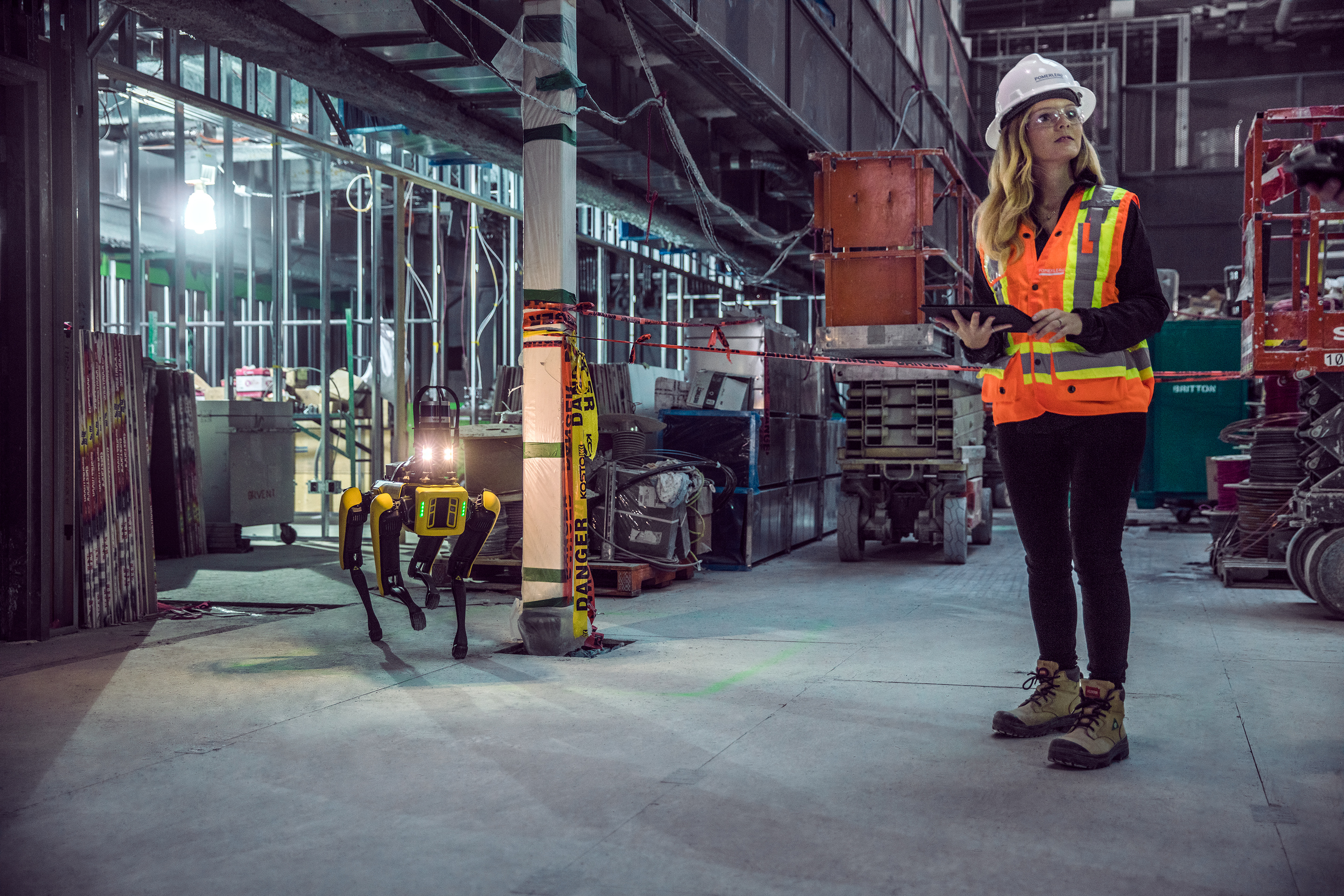 Pomerleau Advocating for Sustainability and Innovation to Propel Canadian Construction Industry Transformation